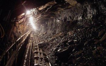 ریزش معدن در کنگو,کار و کارگر,اخبار کار و کارگر,حوادث کار