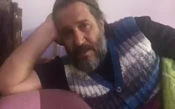فیلم/ حال فردوس حاجیان(عمو فردوس) خوب نیست