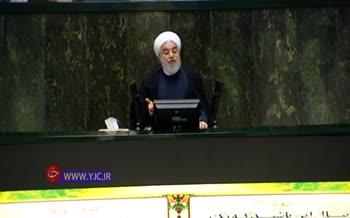 دفاع روحانی از راهاندازی شبکهملی اطلاعات، و قطع اینترنت جهانی!
