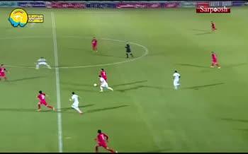 فیلم/ خلاصه دیدار ذوب آهن 0-3 پرسپولیس (لیگ نوزدهم)
