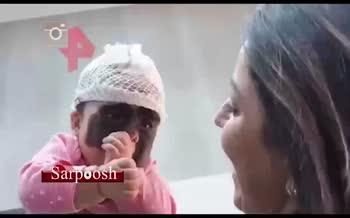 فیلم/ نوزادی که «بتمن» نام گرفت