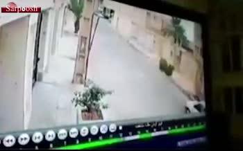 فیلم/ زورگیری از یک زن در اهواز (این فیلم حاوی صحنههای خشن است)