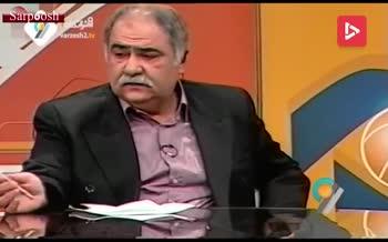 فیلم/ نوستالژی حضور فتحاللهزاده و حجازی در قاب تلویزیون