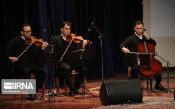 تصاویر کنسرت موسیقی گروه وارش در سمنان,عکس های کنسرت موسیقی گروه وارش در سمنان,تصاویر کنسرت موسیقی گذار