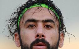 تصاویر مدل موهای بازیکنان لیگ برتر,عکس های بازیکنان لیگ برتر,تصاویر ورزشی