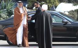 تصاویر استقبال رسمی حسن روحانی از امیر قطر,عکس های استقبال رسمی حسن روحانی از امیر قطر,تصاویر حسن روحانی