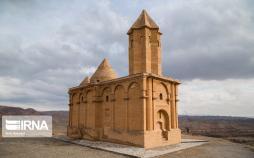 تصاویر کلیسای سهرقه,عکس های کلیسای سهرقه,تصاویر معماری کلیسای سهرقه