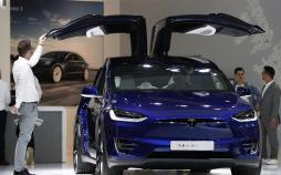 تصاویر نمایشگاه خودروی بروکسل 2020,عکس های نمایشگاهخودرو,تصاویر خودروهای نمایشگاه خودروی بروکسل 2020
