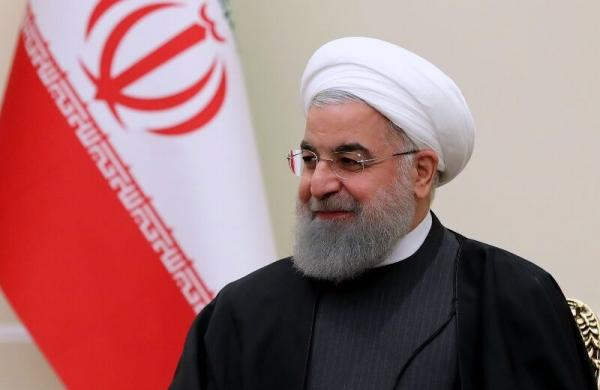 روحانی: هیچ کالایی نایاب نشد و قحطی بوجود نیامد!/اگر شرایطی باشد که همه اصول ما حفظ شود، مذاکره میکنم