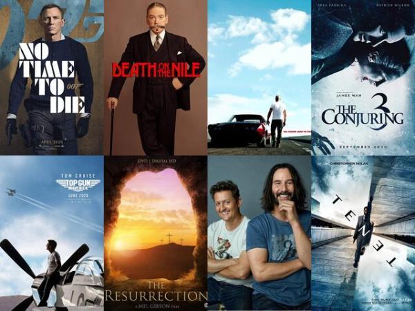 فیلم های سال ۲۰۲۰,اخبار فیلم و سینما,خبرهای فیلم و سینما,اخبار سینمای جهان