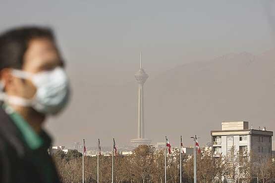 آلودگی هوا در کلانشهرها,اخبار اجتماعی,خبرهای اجتماعی,محیط زیست