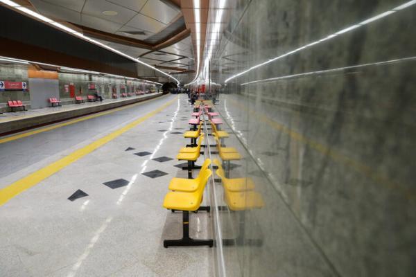 پیشنهاد اختصاص منابع ناشی از حذف ۳ دهک بالای یارانه بگیر به مترو