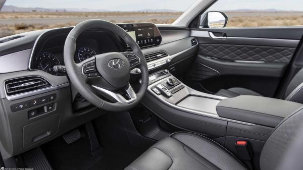 هیوندای پالیسید 2020,اخبار خودرو,خبرهای خودرو,مقایسه خودرو
