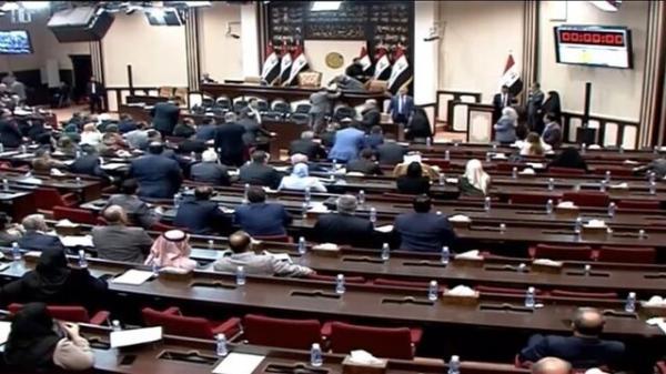 جلسه مهم پارلمان عراق درباره آینده حضور نیروهای آمریکایی در این کشور