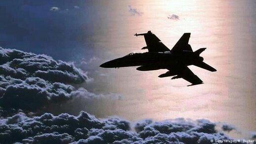 پرواز هواپیماهای آمریکایی در الانبار,اخبار سیاسی,خبرهای سیاسی,دفاع و امنیت