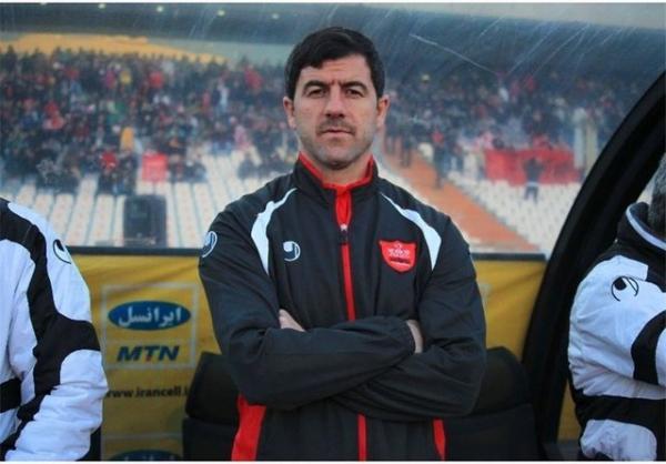 کریم باقری,اخبار فوتبال,خبرهای فوتبال,اخبار فوتبالیست ها