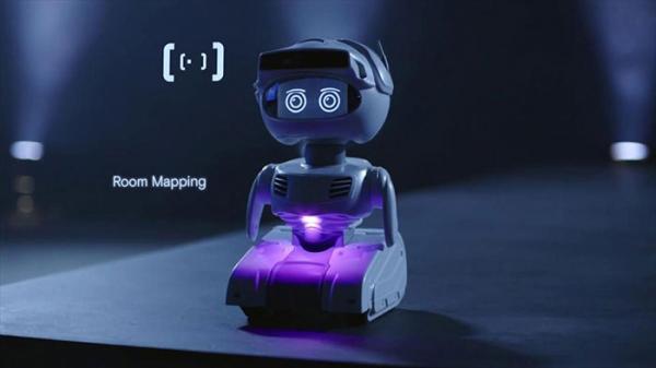 ربات خدمتکار Misty II,اخبار علمی,خبرهای علمی,اختراعات و پژوهش