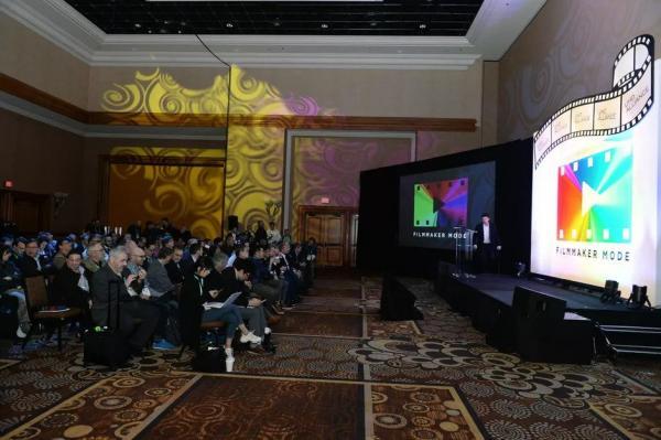 دالبی ویژن آی کیو 2020,اخبار دیجیتال,خبرهای دیجیتال,گجت