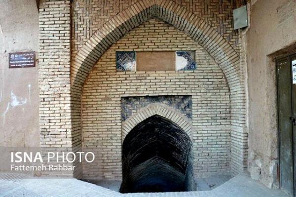 معماری آب انبار جِنُک,اخبار فرهنگی,خبرهای فرهنگی,میراث فرهنگی