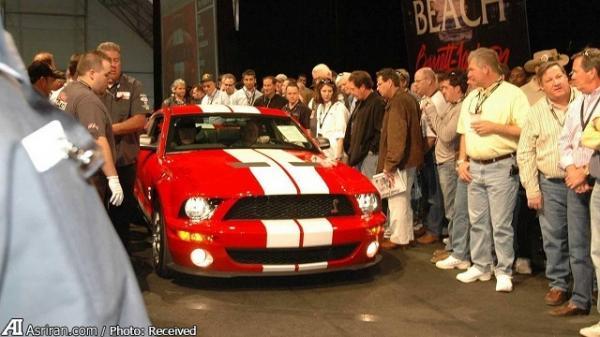 گرانترین ماستنگ ها,اخبار خودرو,خبرهای خودرو,مقایسه خودرو