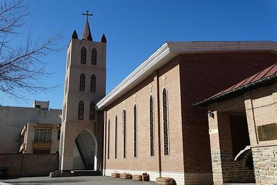 بناهای تاریخی مسیحیها,اخبار جالب,خبرهای جالب,خواندنی ها و دیدنی ها