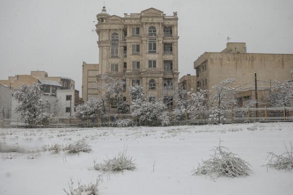 وضعیت بازار مسکن در زمستان,اخبار اقتصادی,خبرهای اقتصادی,مسکن و عمران
