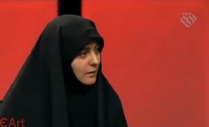 زینب ابوطالبی,اخبار صدا وسیما,خبرهای صدا وسیما,رادیو و تلویزیون