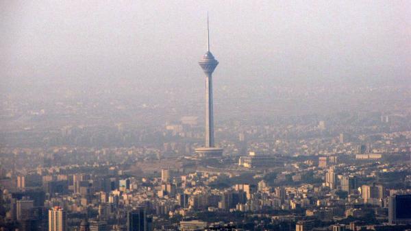 آلودگی هوای تهران,اخبار اجتماعی,خبرهای اجتماعی,محیط زیست