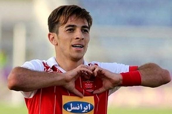 فرشاد احمدزاده,اخبار فوتبال,خبرهای فوتبال,حواشی فوتبال