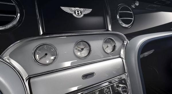 بنتلی مولسان 6.75 Edition,اخبار خودرو,خبرهای خودرو,مقایسه خودرو