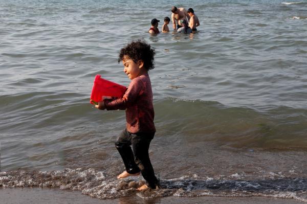 انتقال آب دریای خزر آلایندگی مازندران را افزایش میدهد