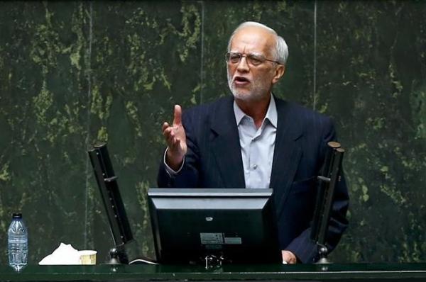مسنترین نماینده مجلس: مخالفت و موافقت نمایندگان سر لحاف ملانصرالدین است/دهه ۶۰ چلوکباب برگ را ممنوع کردیم