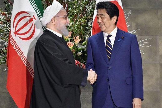 نیویورک تایمز:شینزو جای مکرون را می گیرد/لوفیگارو:توکیو با «صبر» ادامه می دهد