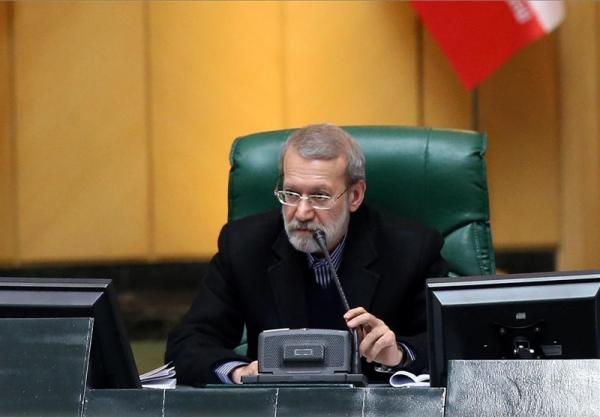 لاریجانی: شورای هماهنگی سران قوا مصوبهای درباره اخذ مالیات از سپردههای بانکی نداشته است