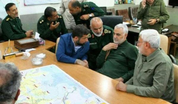 جغرافیای درگیری ایران و آمریکا با شهادت سردار سلیمانی به مرزهای اسرائیل کشیده میشود؟