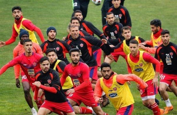 لغو همه اردوهای تیمهای فوتبال در خارج از ایران