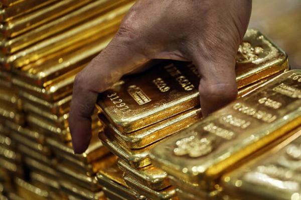 بازار طلا,اخبار اقتصادی,خبرهای اقتصادی,اقتصاد جهان