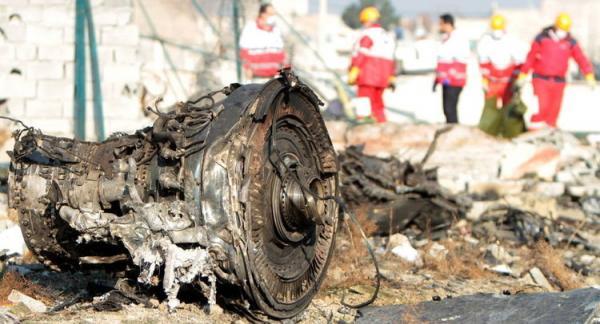 سقوط هواپیمای اوکراینی,اخبار سیاسی,خبرهای سیاسی,اخبار سیاسی ایران