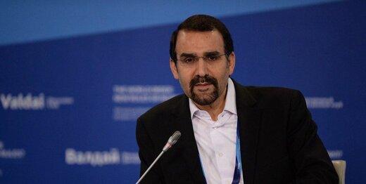 مهدی سنایی,اخبار سیاسی,خبرهای سیاسی,سیاست خارجی