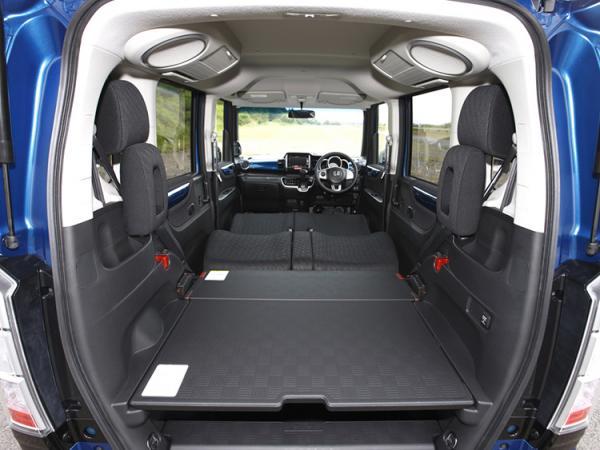خودروی هوندا N باکس,اخبار خودرو,خبرهای خودرو,بازار خودرو