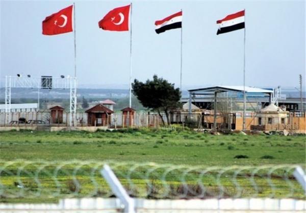 ترکیه و سوریه,اخبار سیاسی,خبرهای سیاسی,خاورمیانه