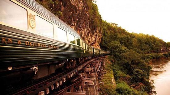 گرانترین قطارهای جهان,اخبار جالب,خبرهای جالب,خواندنی ها و دیدنی ها