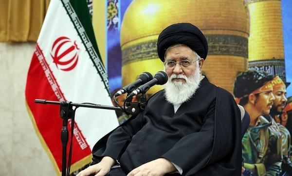 آیتالله سیداحمد علمالهدی,اخبار سیاسی,خبرهای سیاسی,اخبار سیاسی ایران