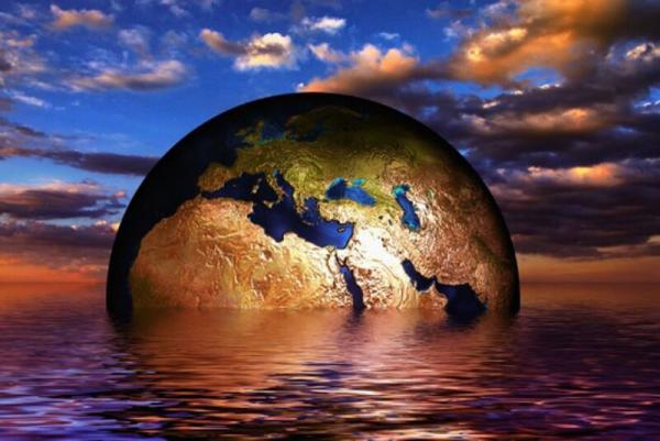 گرمایش جهانی,اخبار اجتماعی,خبرهای اجتماعی,محیط زیست