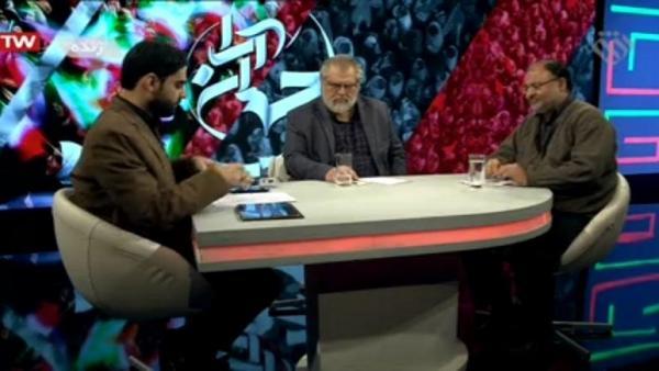 برنامه جهان آرا,اخبار سیاسی,خبرهای سیاسی,اخبار سیاسی ایران
