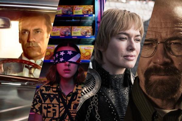 سریال های محبوب,اخبار فیلم و سینما,خبرهای فیلم و سینما,اخبار سینمای جهان