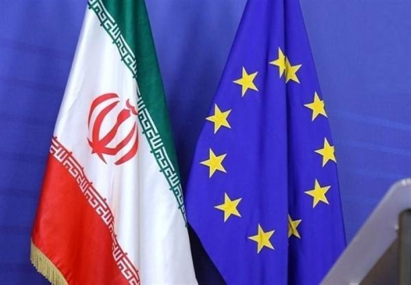 روابط ایران و اتحادیه اروپا,اخبار سیاسی,خبرهای سیاسی,سیاست خارجی