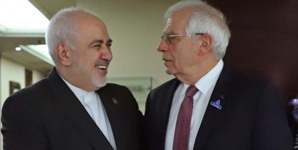 محمدجواد ظریف و جوزب بورل,اخبار سیاسی,خبرهای سیاسی,سیاست خارجی