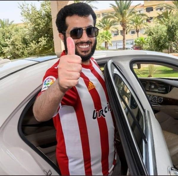 ترکی آل شیخ,اخبار فوتبال,خبرهای فوتبال,اخبار فوتبال جهان