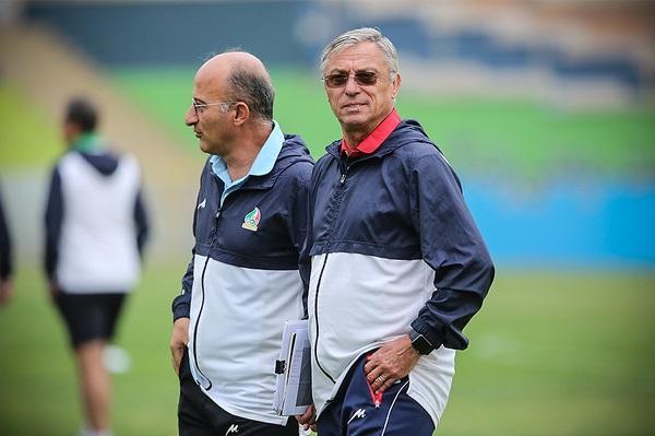 اخبار فوتبال,خبرهای فوتبال,فوتبال ملی